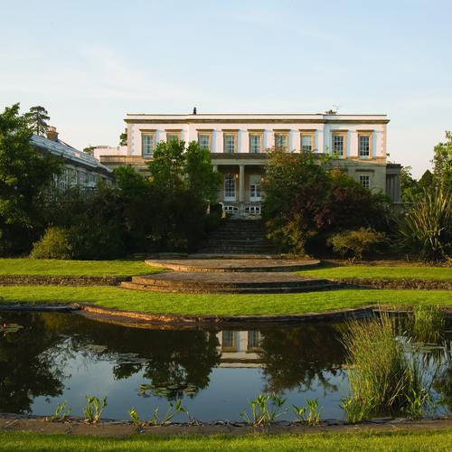 Buxted Park
