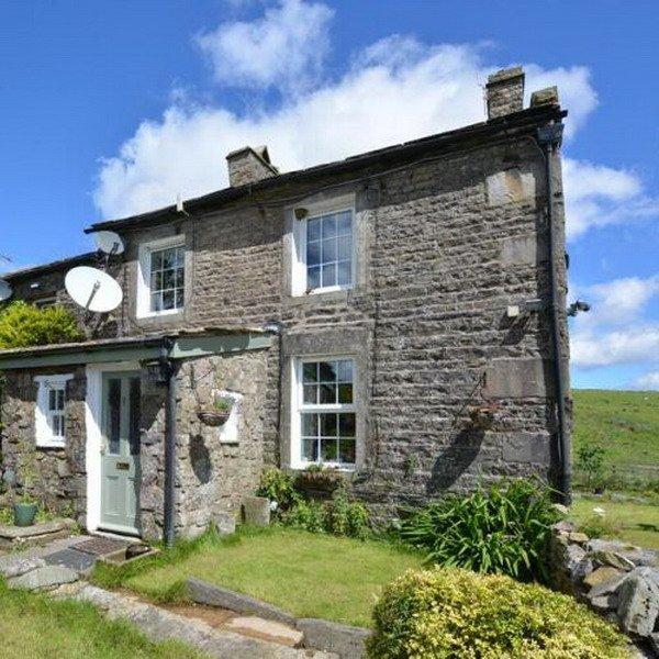 Winshaw House