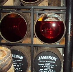 old jameson distillery du