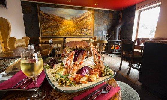 Schotland | Seafood