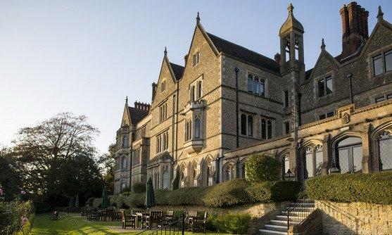 Engeland | Surrey | Nutfield Priory