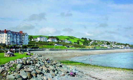 Wales | Noord-Wales | Bron Eifion