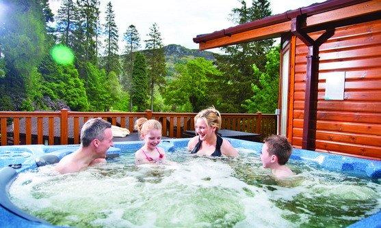 Schotland | Highlands | Lochgoilhead Lodges