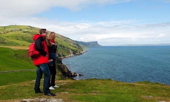 Ierland | Noord-Ierland | Wandelaars Causeway Coast