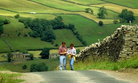 Engeland | Yorkshire | Yorkshire Dales