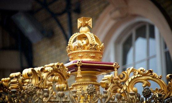 Engeland | Londen | buckingham palace 2.jpg