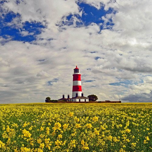 engeland norfolk happisburgh lighthouse.jpg