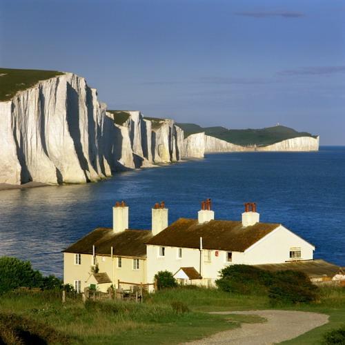 Engeland - Seven Sisters