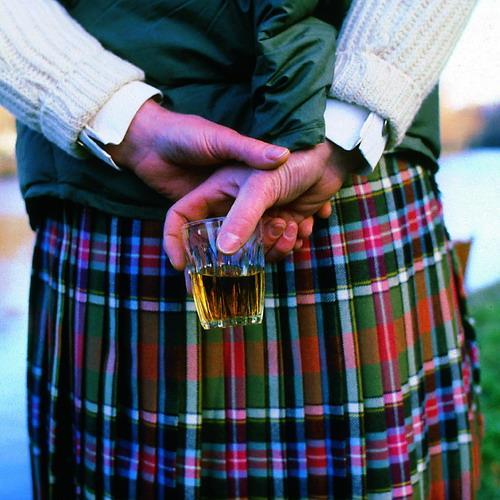 Schotland - Whisky