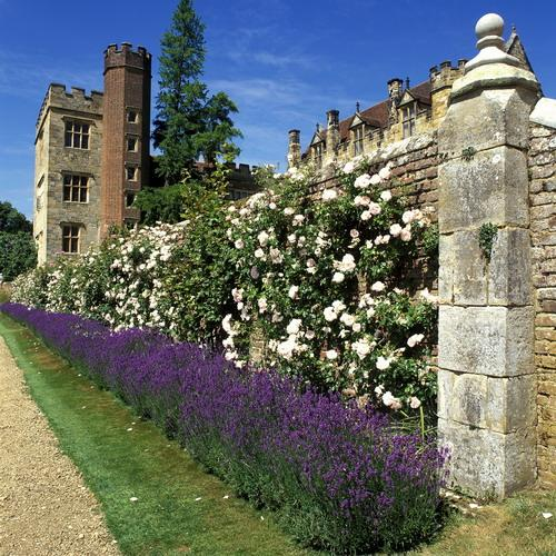Kent, the Garden of England