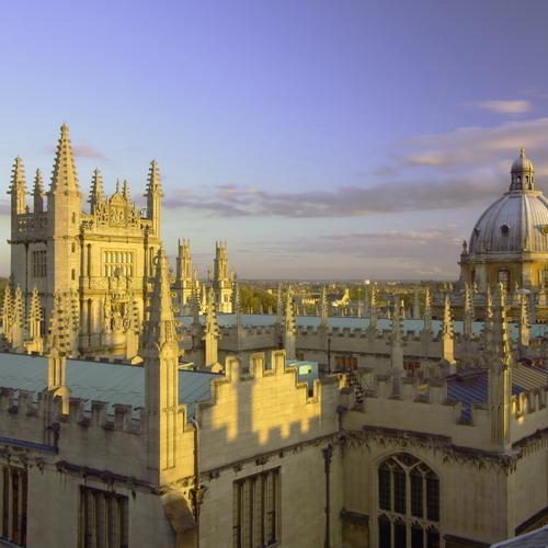 4 dagen Cambridge