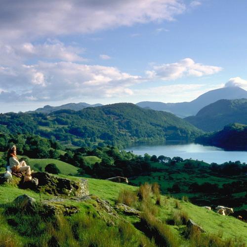 Noord-Wales: Snowdonia