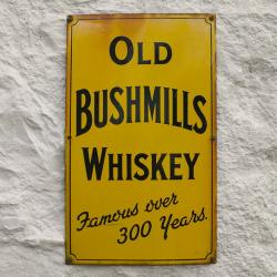 IR-Bushmills