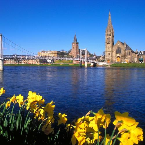 Inverness lente