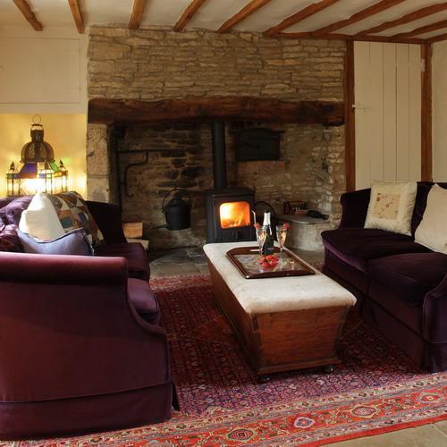 Jasper cottage house of britain nl - Haard thuis wereld ...