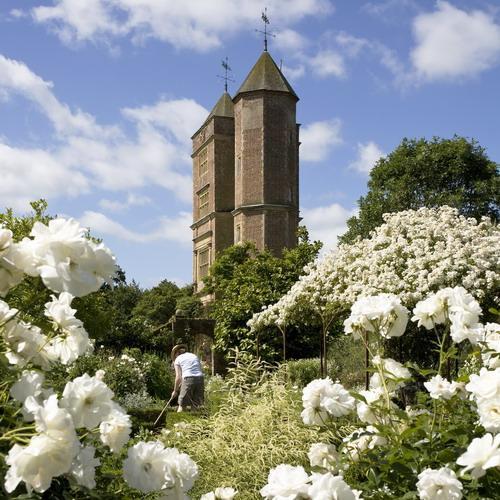 4 dagen The Garden of England