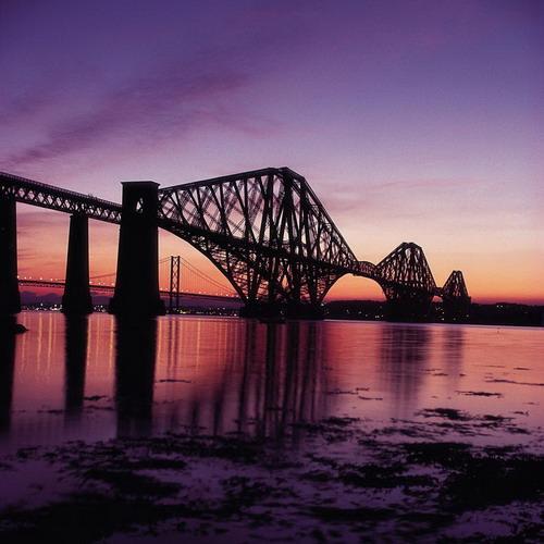 7 dagen Scotland's finest architecture