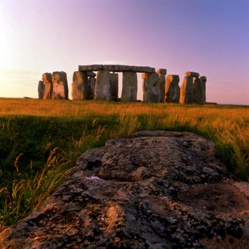 7 dagen Stonehenge and the lovely Cotswolds