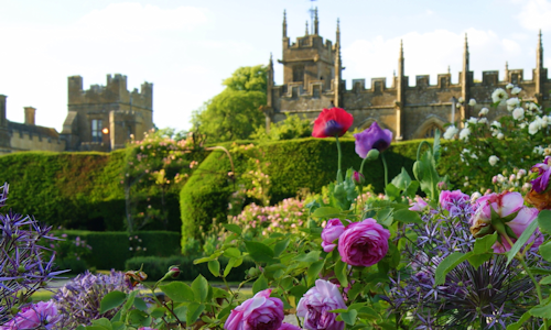 Cotswolds_Sudeley Castle