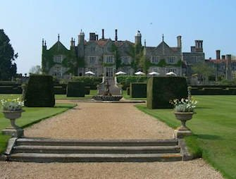 Eastwell Manor exterior