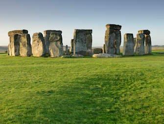 Zuidwest-Engeland: Stonehenge