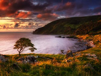 Game of Thrones - Murlough - Noord Ierland