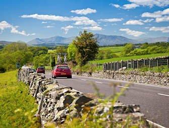Conwy, Noord Wales