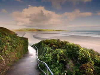Haven Coast, Inchydoney Beach