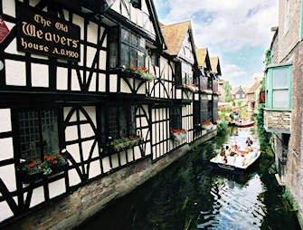Kent, Canterbury