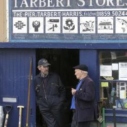 Shopping Tarbert Stores